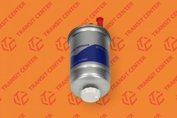 Filter goriva Ford Transit Connect 1.8 TDCI