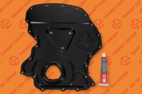 Engine front cover Ford Transit 2.0 2000-2006 Trateo