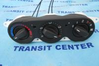 Regulator gretja ventilacije Ford Transit Connect 2006