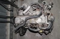 Motor Ford Transit Connect 1.8 TDDI BHPA